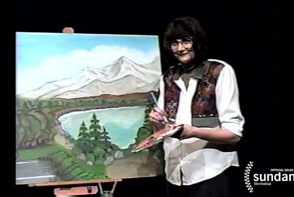 Painting With Joan