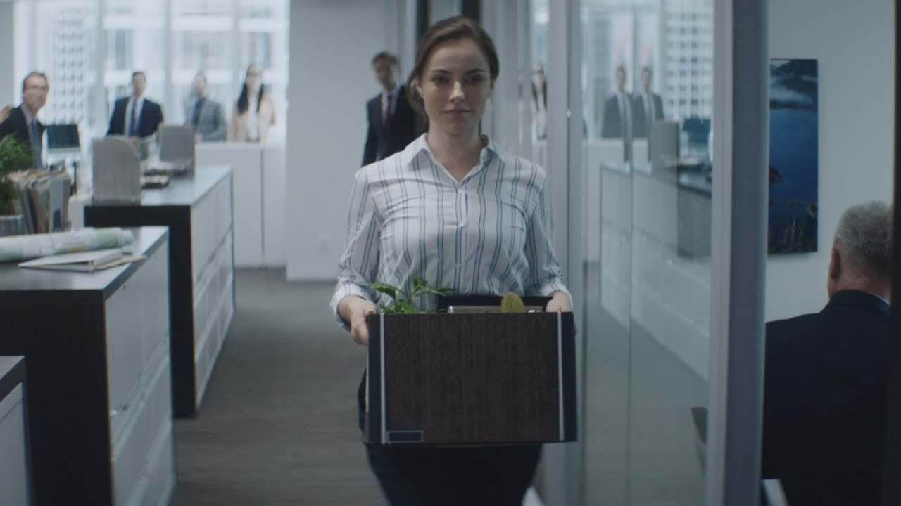 Audi's latest advert will make you want to quit your job