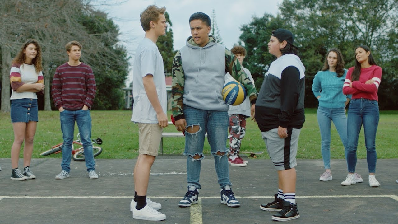 Julian Dennison takes on Australian ball-tampering in LYNX's hilarious new ad