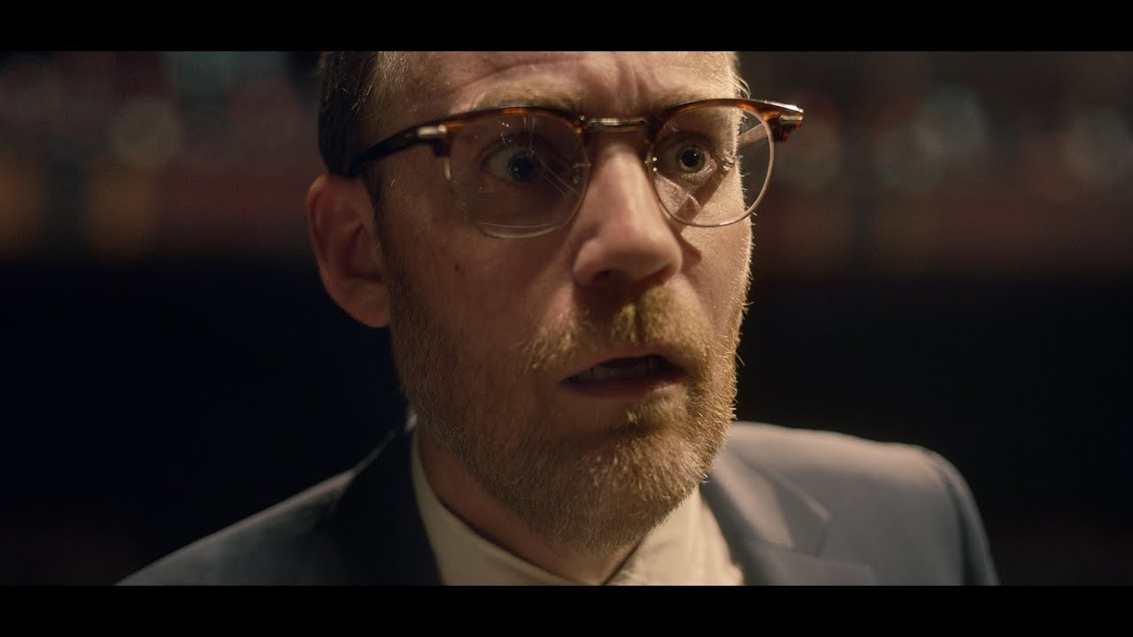 Forgotten your online banking password? This Apple advert knows the feeling…
