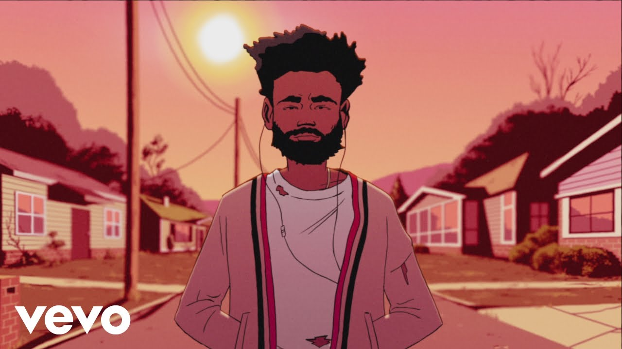 "Can you name all the celebrity cameos in Childish Gambino's ""Feels Like Summer""?"