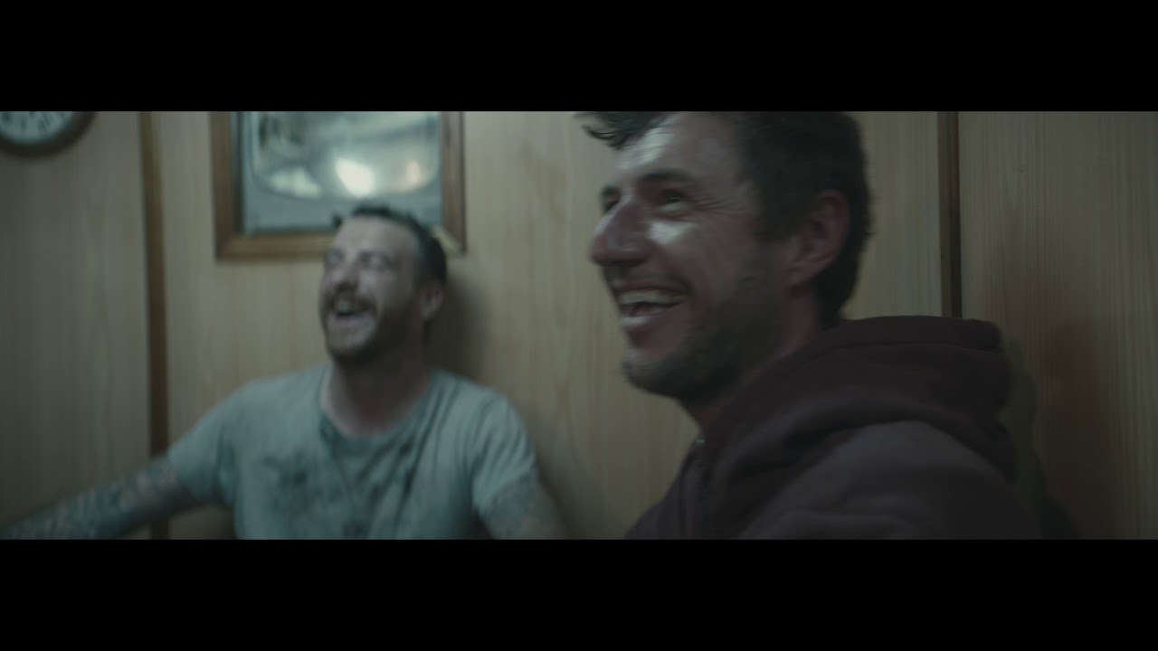 Check out the emotional new advert by The National Lottery