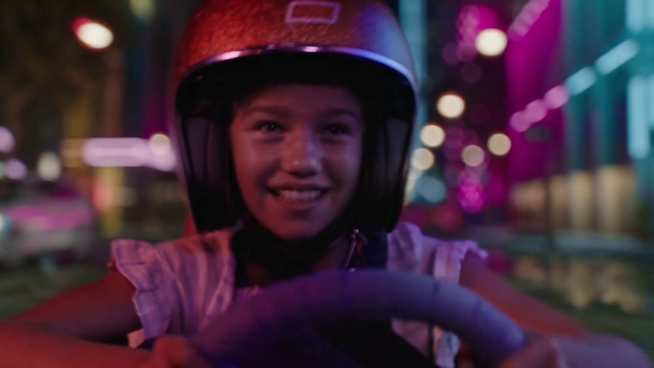 """LEGO's bombastic new advert suggests they're """"not a brick"""""""