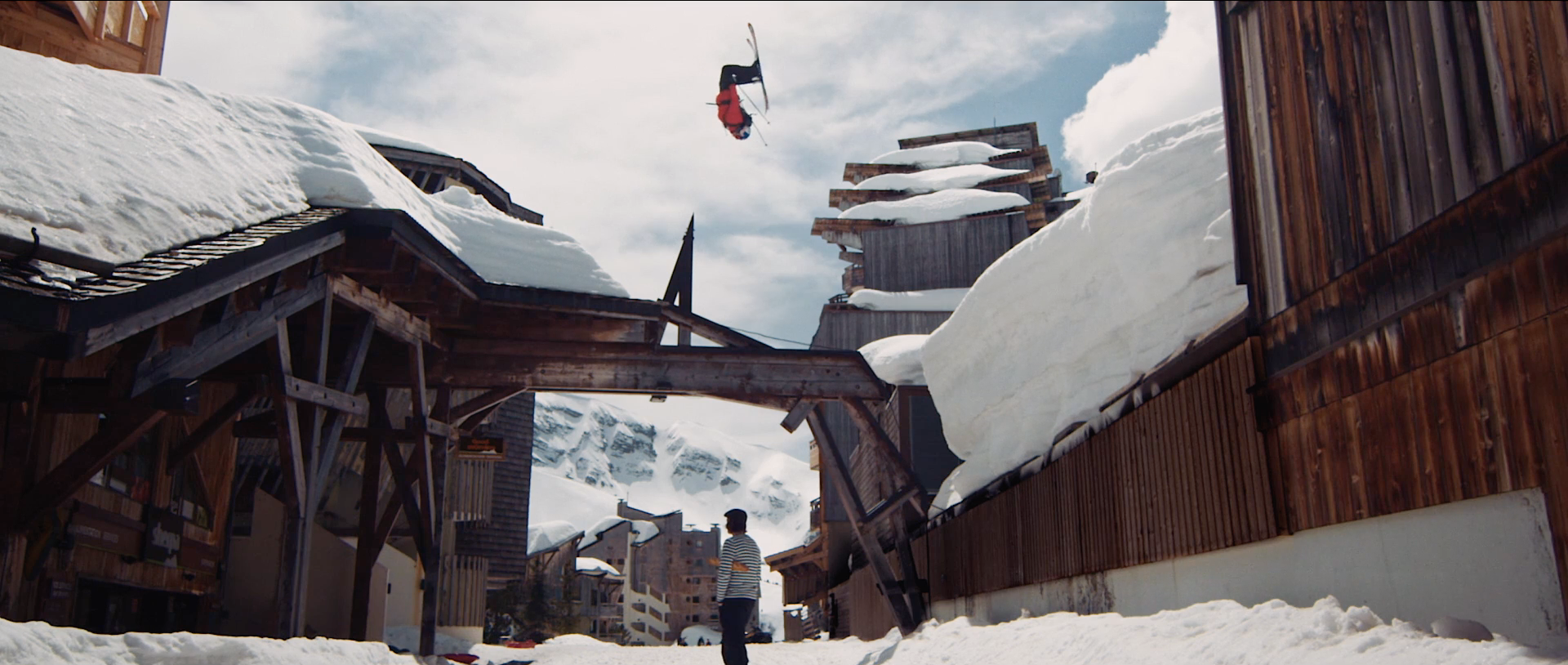 Red Bull's GOOD MORNING segment with Richard Permin should wake you up…