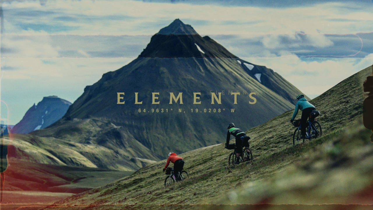 "Hope Technology take us to Iceland with the breathtaking ""Elements"""