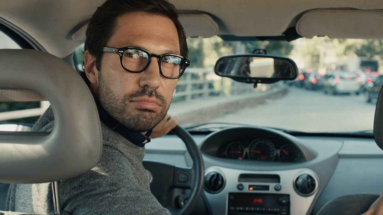 Lyft's Nope/Yep advert is a celebration of saying no to stuff