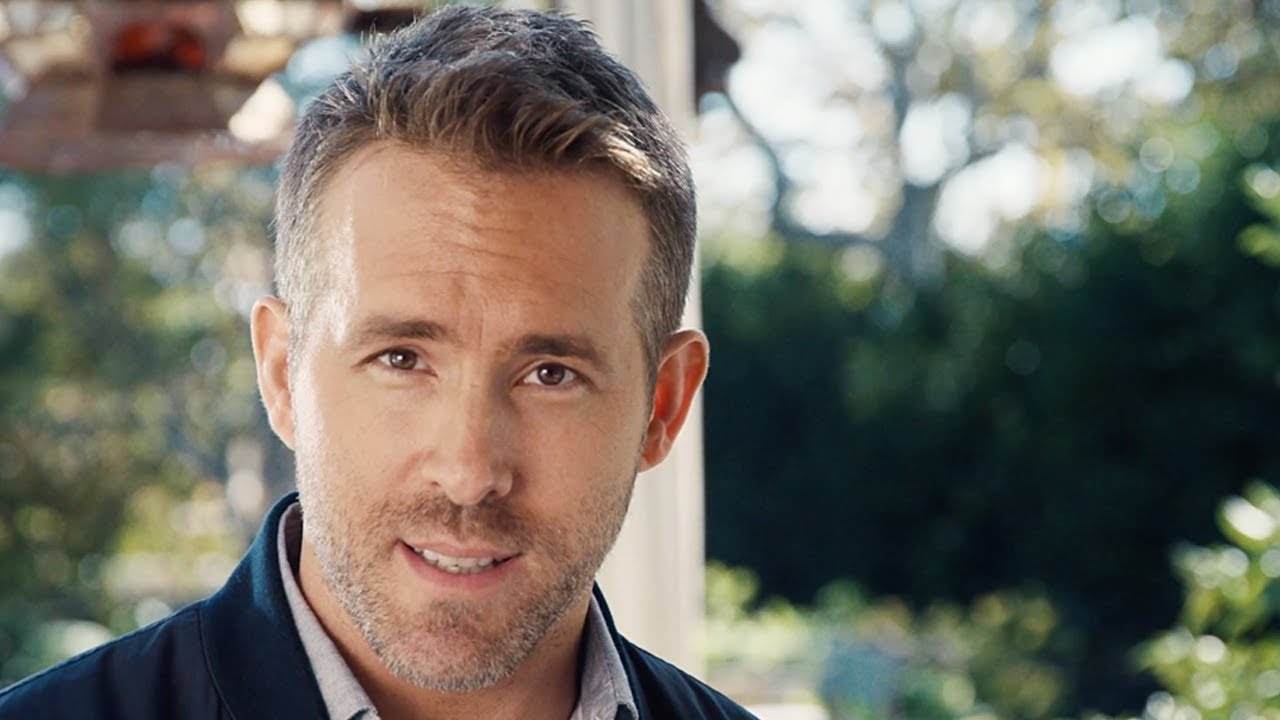 Learn the extremely chill process behind Ryan Reynold's Aviation Gin