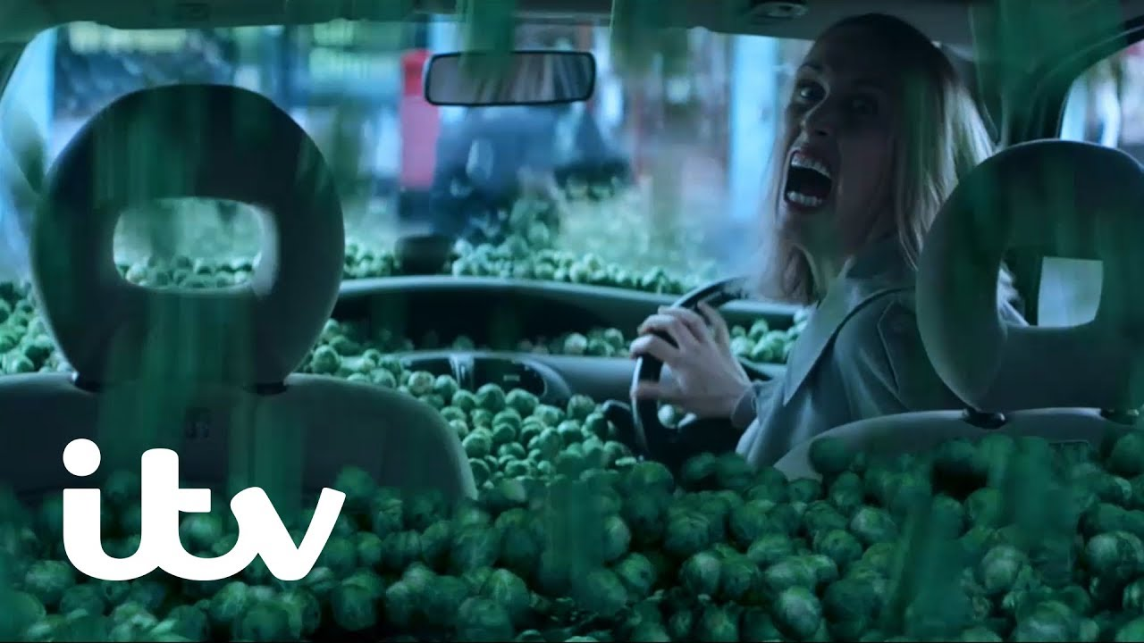 ITV declare war on vegetables with the 'Eat Them To Defeat Them' campaign