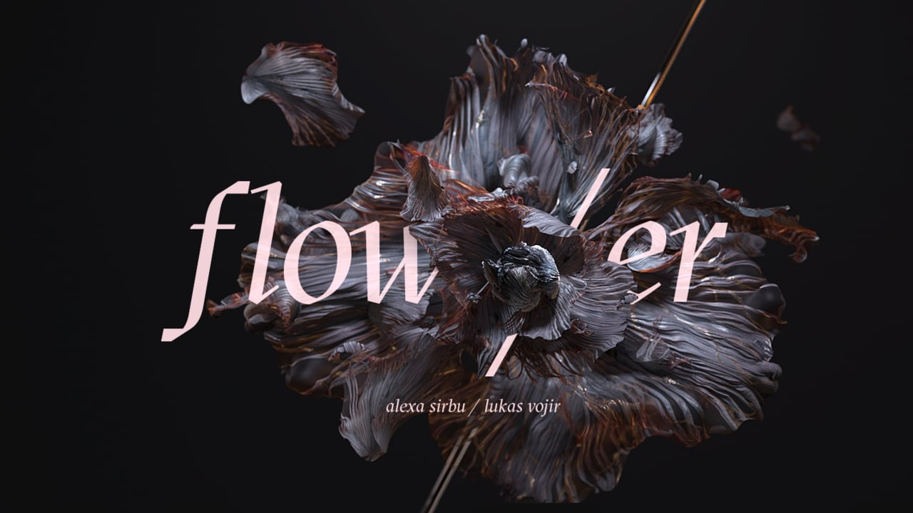 Check out the beautifully stylish flow/er