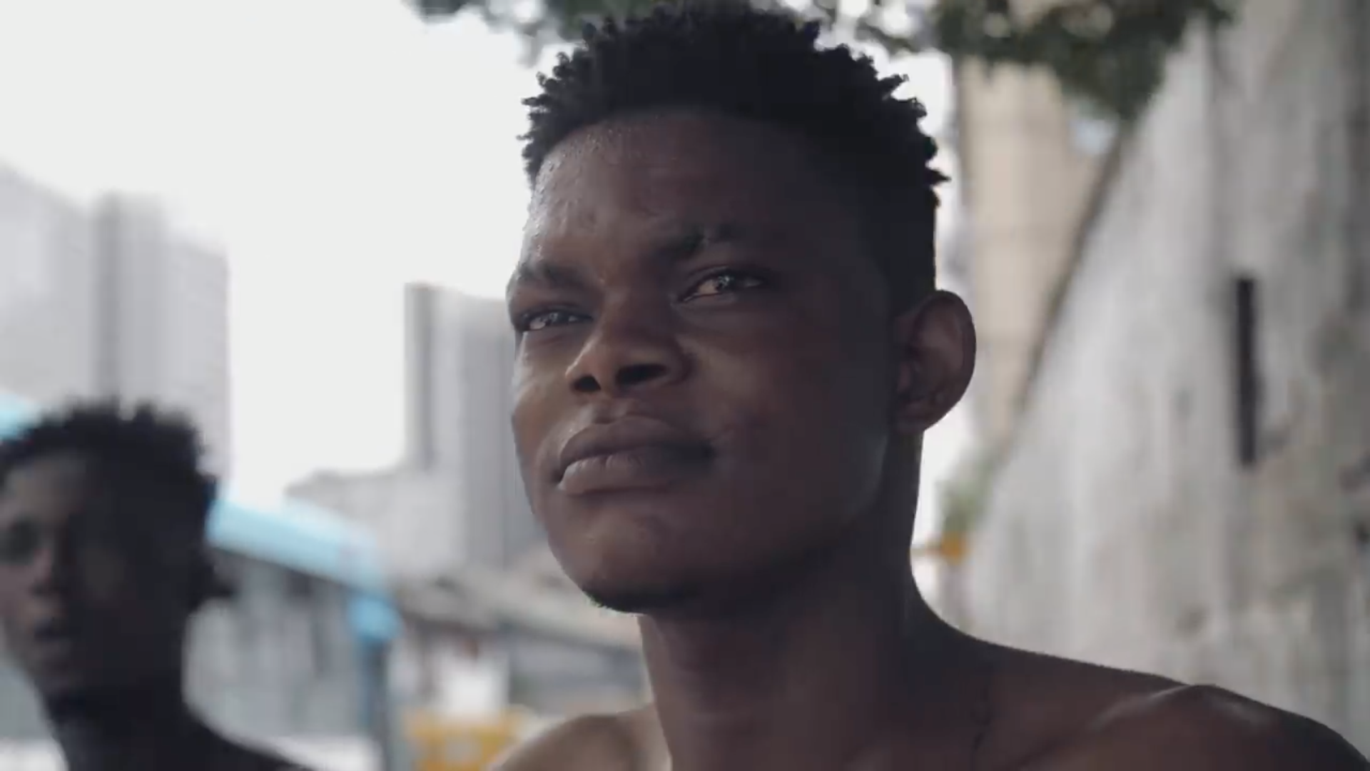 Meet Nigeria's first BMX crew in this documentary from Red Bull