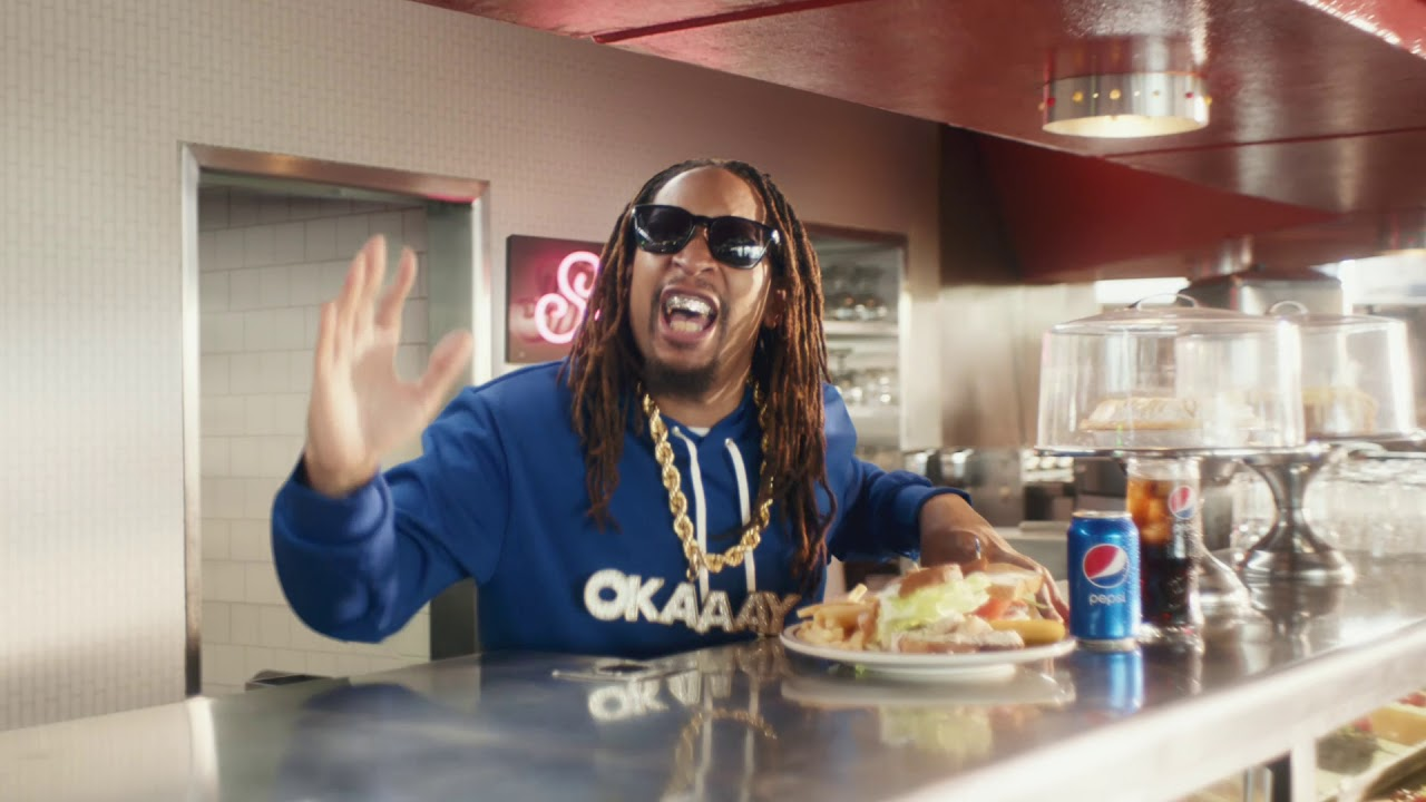Steve Carell, Lil Jon, and Cardi B star in Pepsi's Super Bowl commercial
