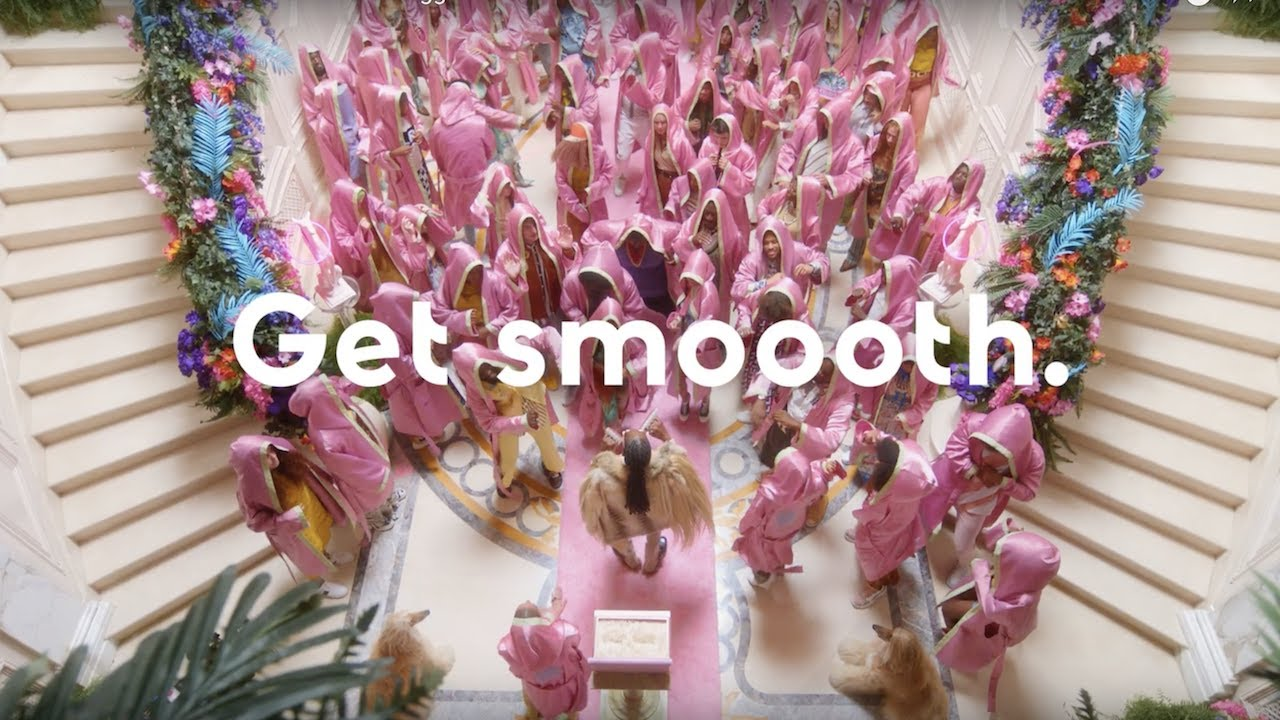 Snoop Dogg rebrands as Smoooth Dogg for Swedish financial company Klarna