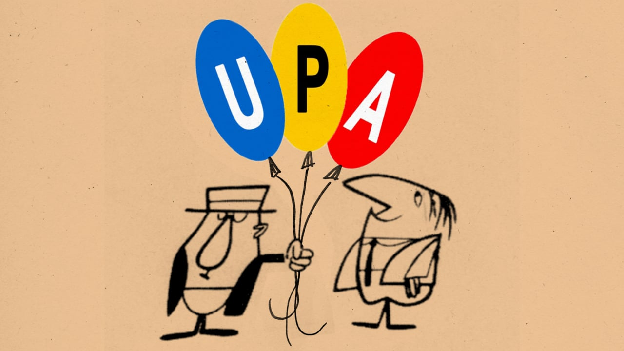Learn about the beginnings of iconic animation studio UPA
