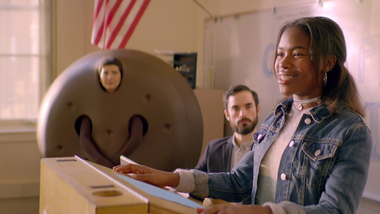 The Girl Scout Cookie Program releases new ad 'Lessons That Last A Lifetime'