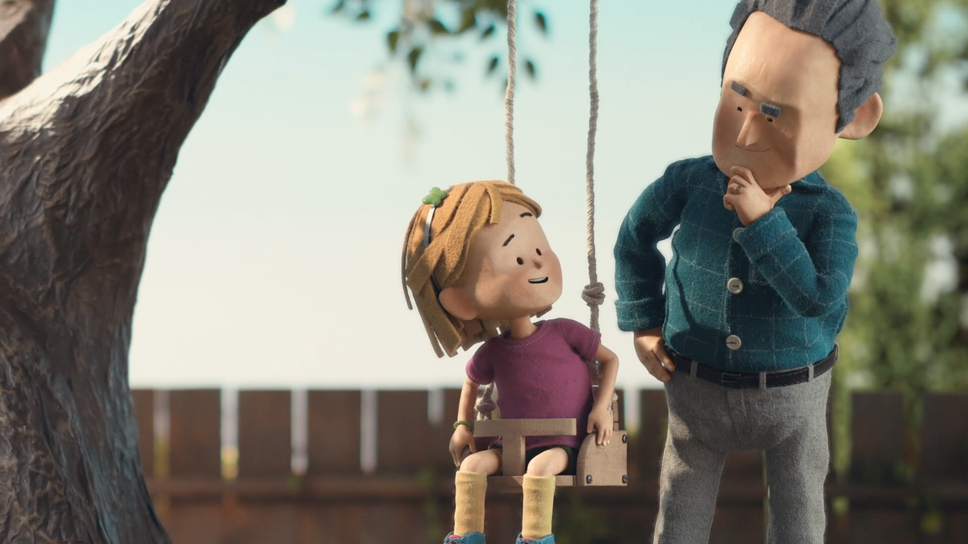 This Emotional Animation Shows Us The Cost of Dangerous Driving