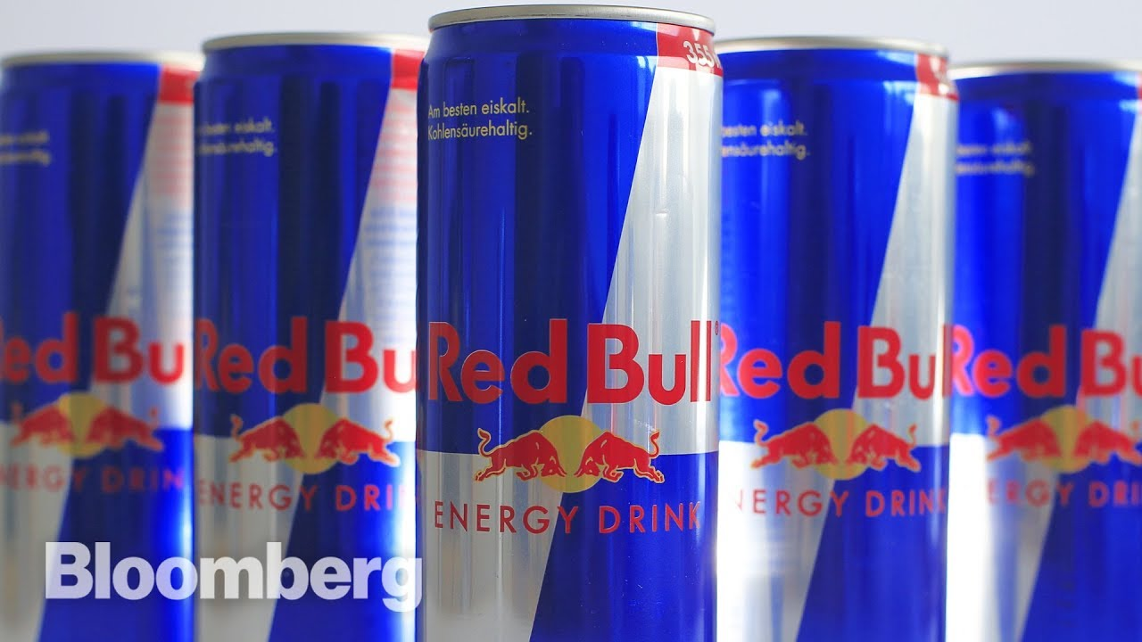 How Red Bull marketed its way to the top