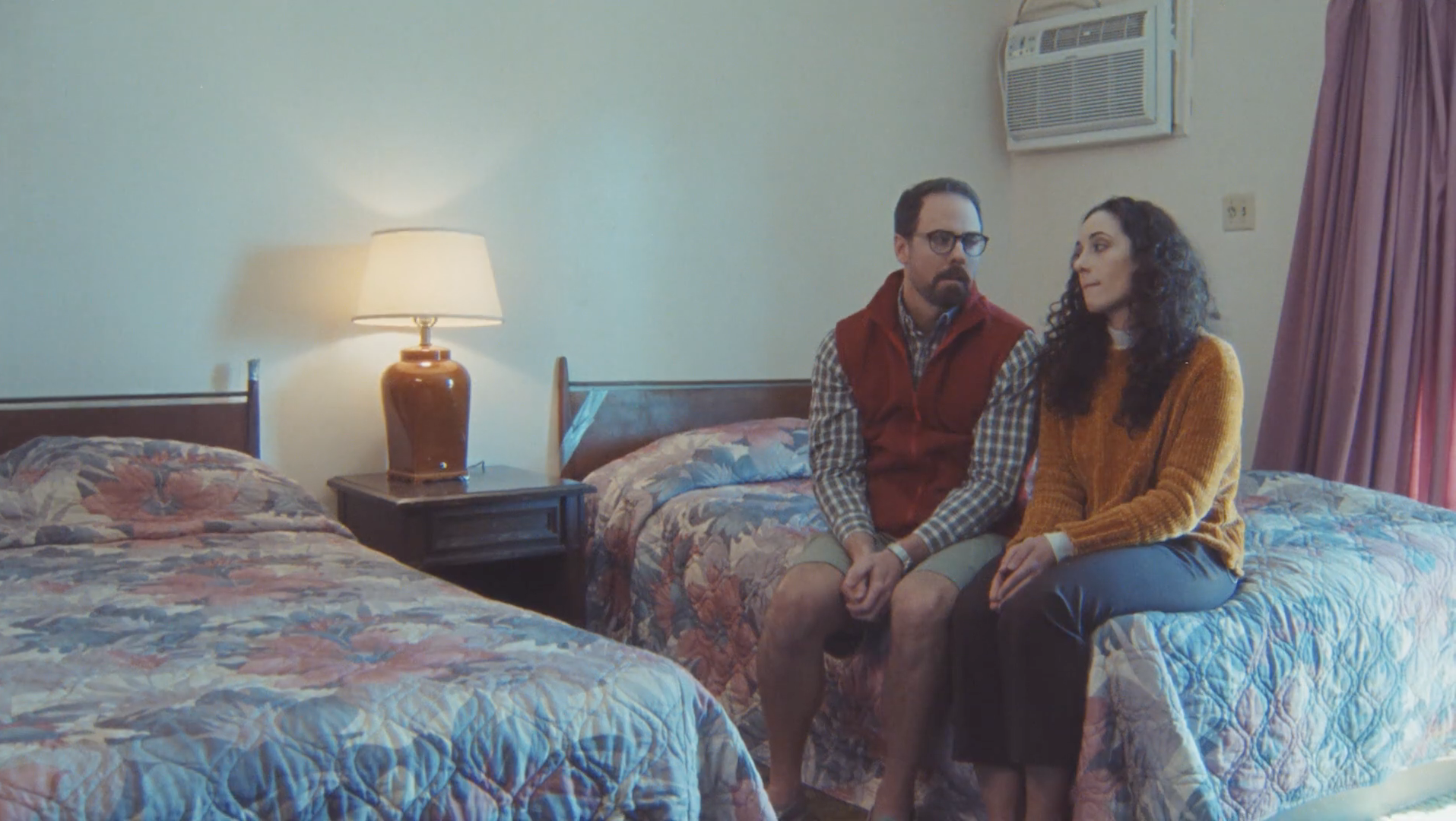 PETA's hilarious Valentine's Day advert takes us to the motel banning vegans
