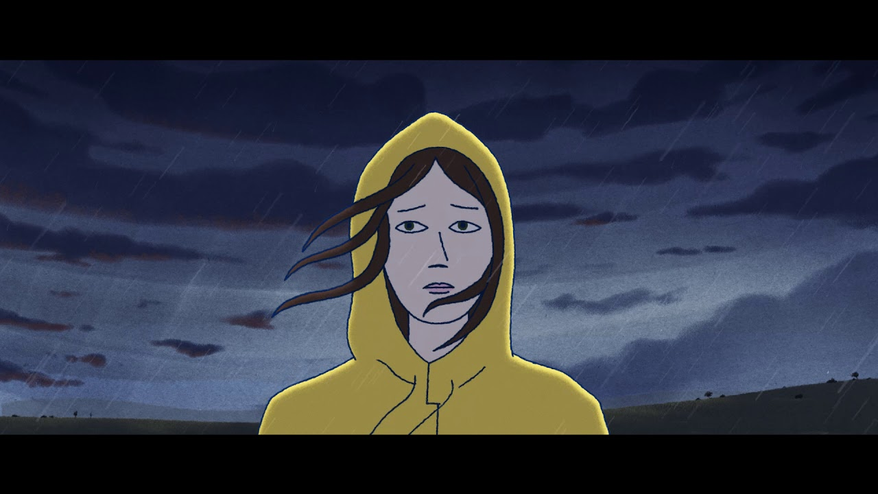 Watch This Emotional Animated Music Video From The Cranberries