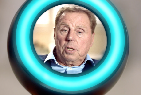 Image of Harry Redknapp