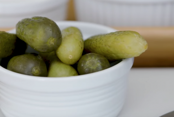 Image of Pickles