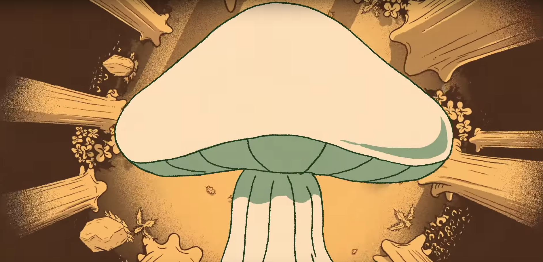 How Poisonous Death Cap Mushrooms Are Spreading Around The World