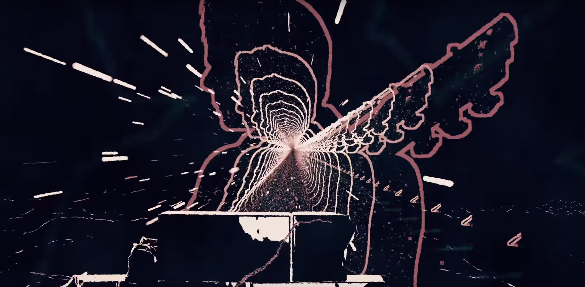 Check Out The Amazon's Amazing Animated Music Video