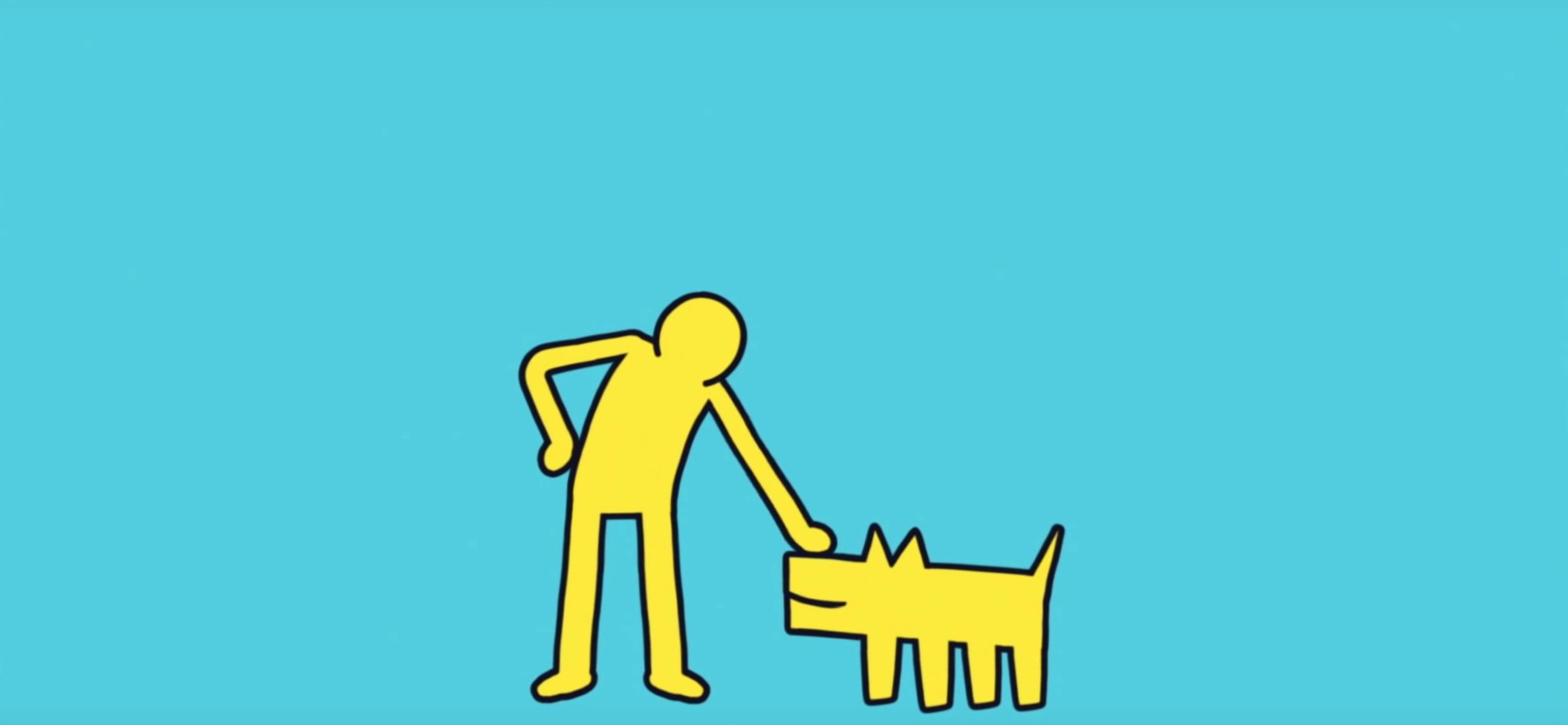 An Animated History of Dogs