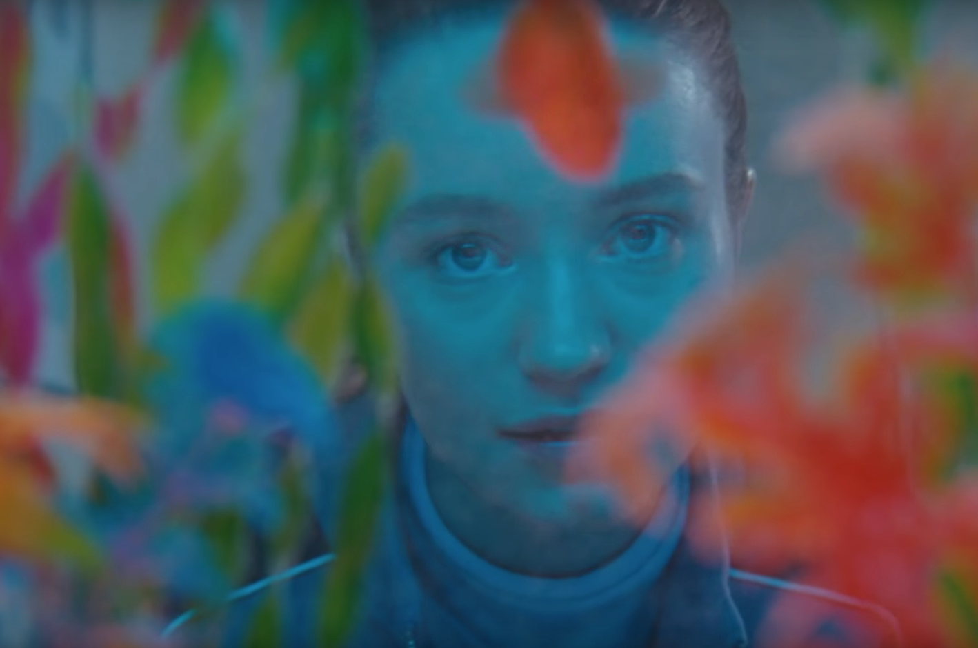 Sigrid – Don't Feel Like Crying