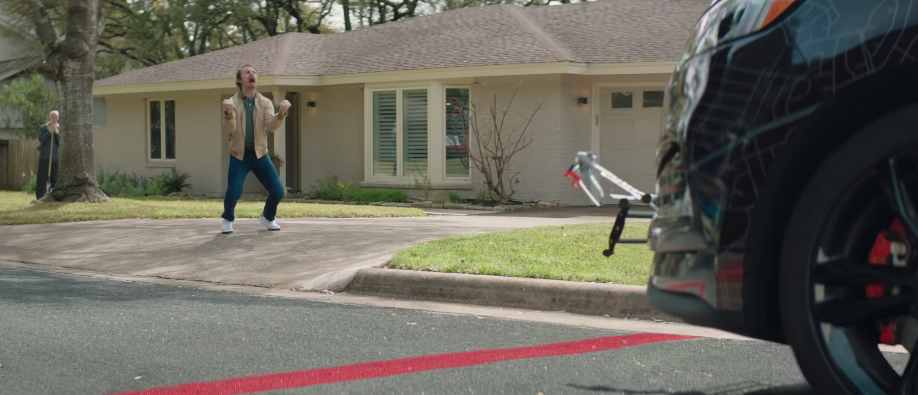 """Sandwich Makers Jimmy John's """"Draw The Line"""" in New Ad"""