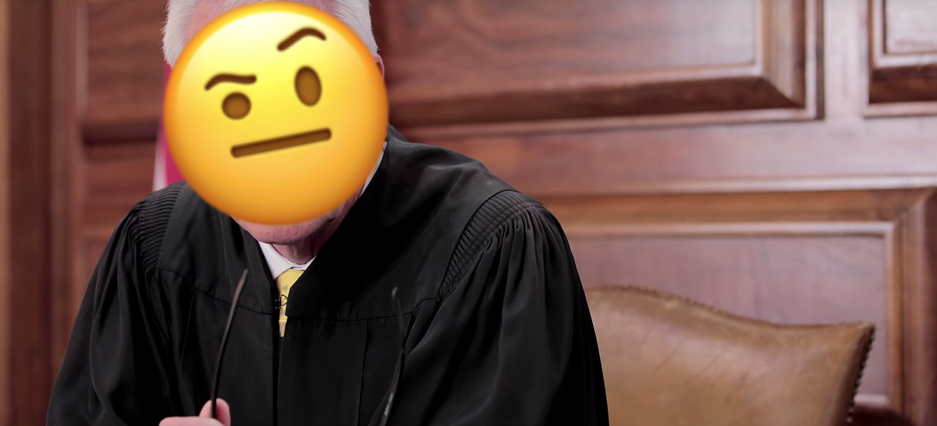 How Sending The Wrong Emoji Can Get You Sent To Jail