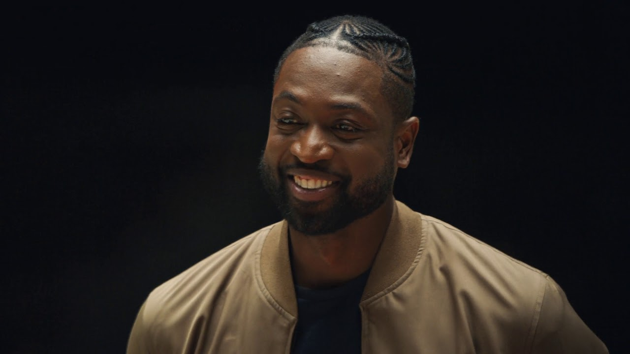 Watch The Emotional #OneLastDance Commercial From Budweiser & Dwanye Wade