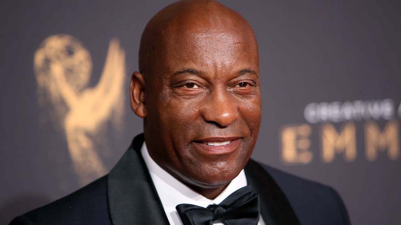 Touching Video Looks Back At Late Director John Singleton's Life