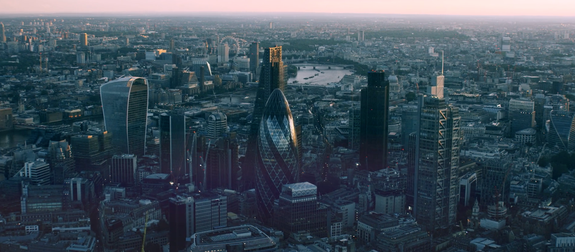 Londoners: This Stunning Short Film Captures The Soul Of The Capital