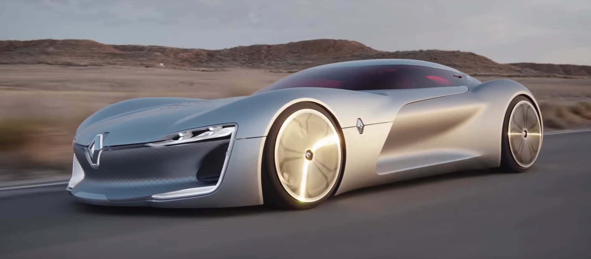 Why Car Companies Spend Millions On Concept Cars They'll Never Release