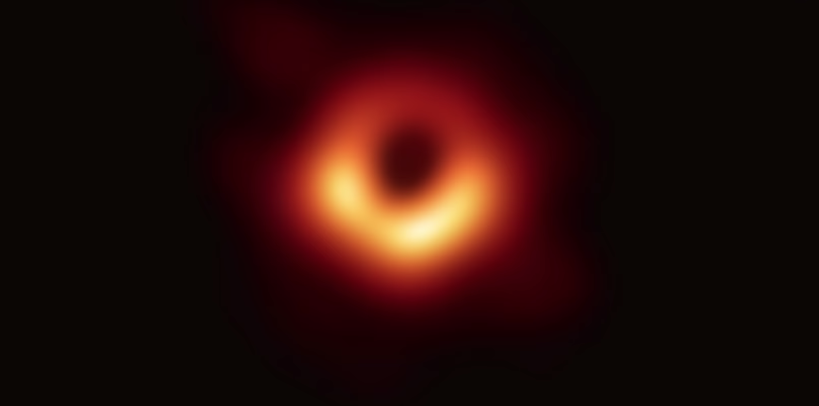 Why This Photo of A Black Hole Is Such A Big Deal