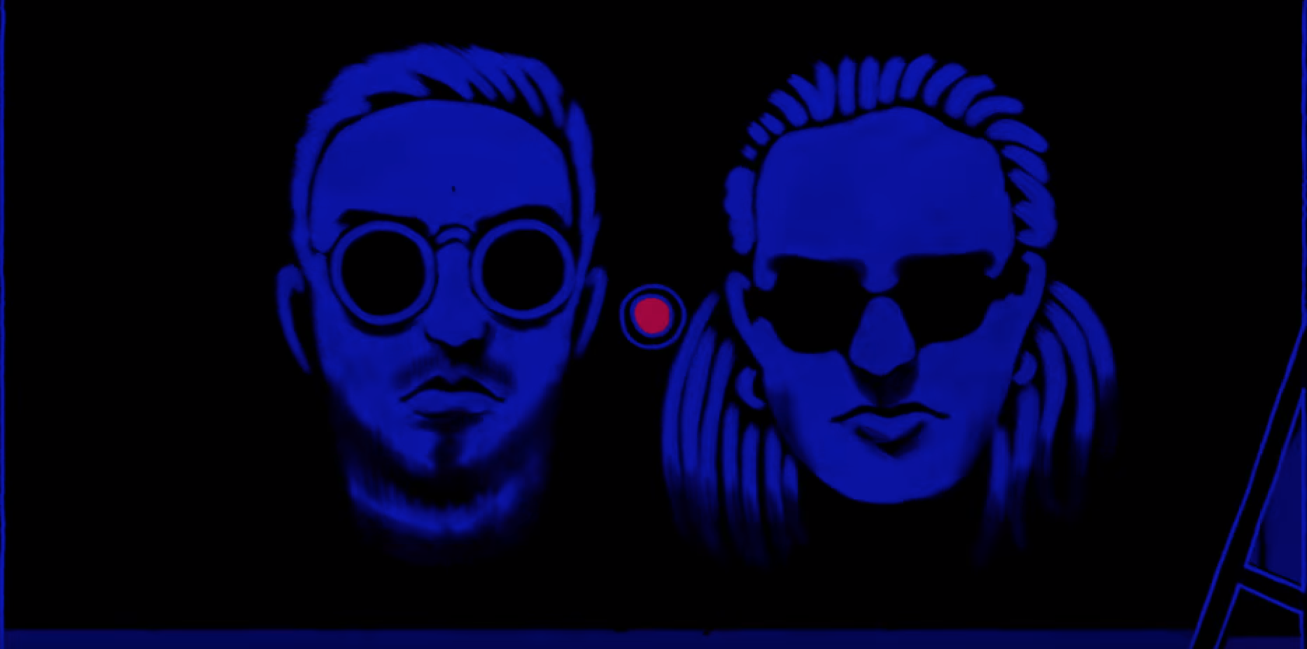 "Banx and Ranx Release This Gorgeous Animated Music Video For ""Speaker"""