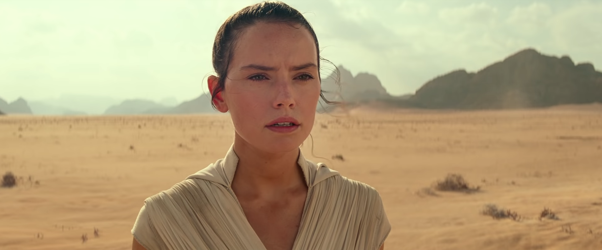 The Trailer For Star Wars Episode IX Is Here!