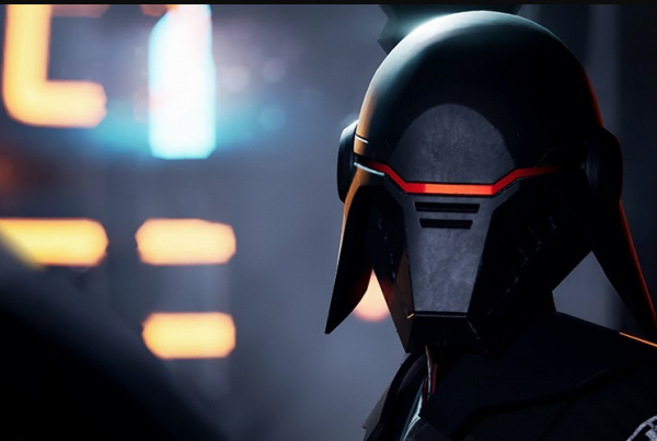 EA Release This Explosive Trailer For Star Wars Jedi: Fallen Order