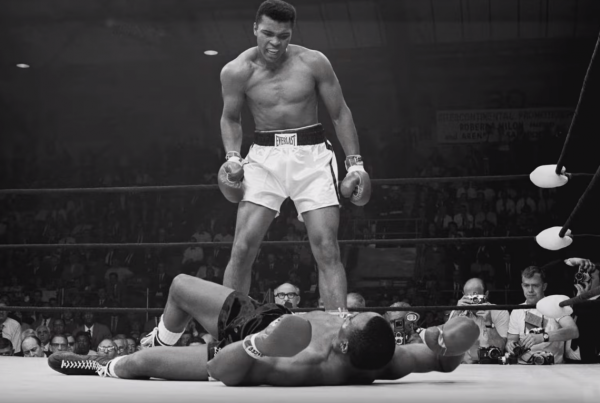 """What's My Name"" - The Powerful Trailer For New Muhammed Ali Doc"