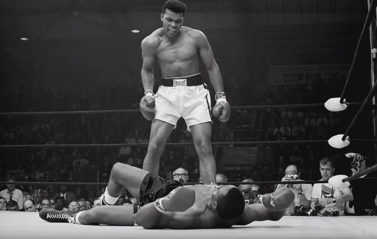 """What's My Name"" – The Powerful Trailer For New Muhammed Ali Doc"