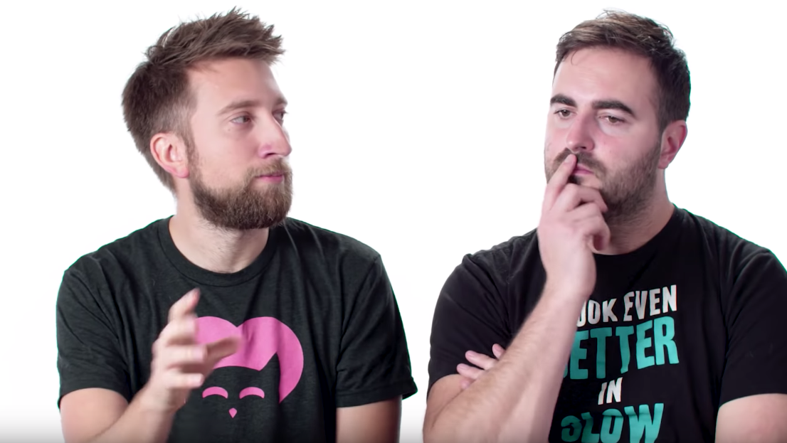 The Slo-Mo Guys Rate Famous Slow-Motion Movie Scenes