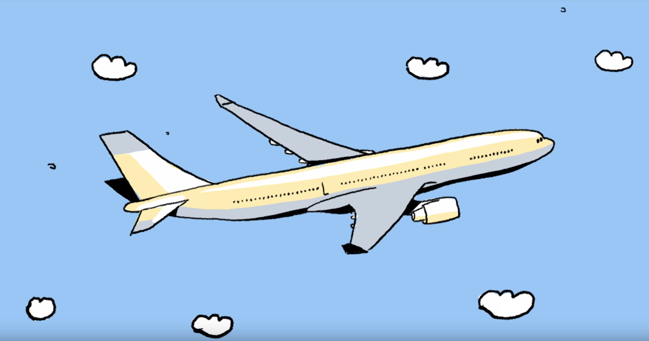 The Mystery of Air Turbulence