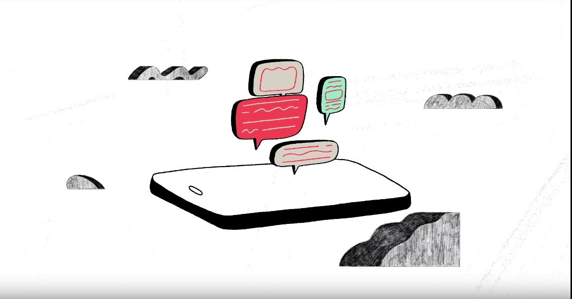 The Atlantic Explains How Internet Free Speech Works In Gorgeous Animation