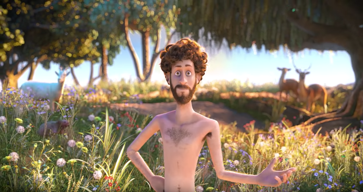 Lil Dicky – Earth: Watch Amazing Animated Music Video
