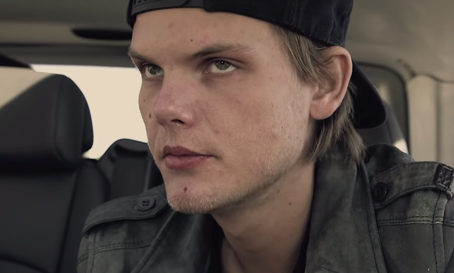 Film Looks Into The Stress Avicii Faced Before His Tragic Death