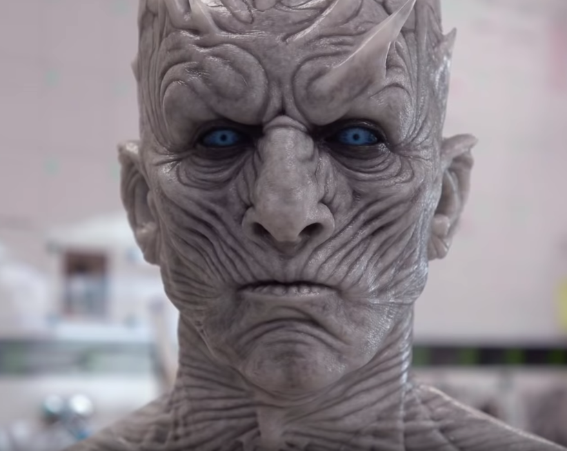 Making The Prosthetics For Game Of Thrones
