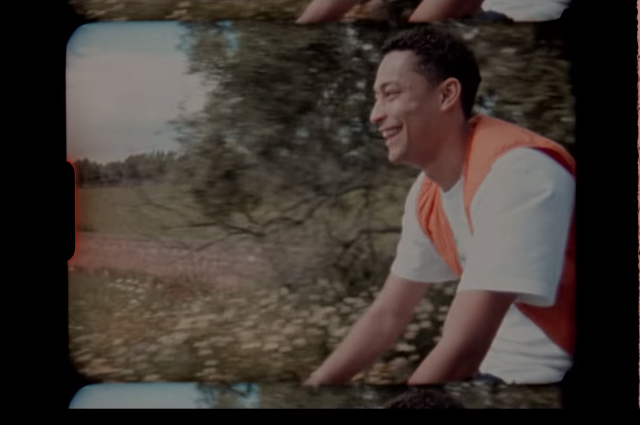 "Check Out Loyle Carner's Laid Back Music Video For ""Angel"""