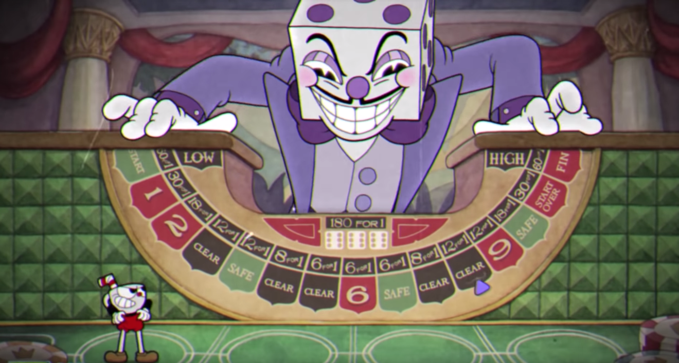 "Creating The Hardest Boss Level In The ""Cuphead"" Video Game"