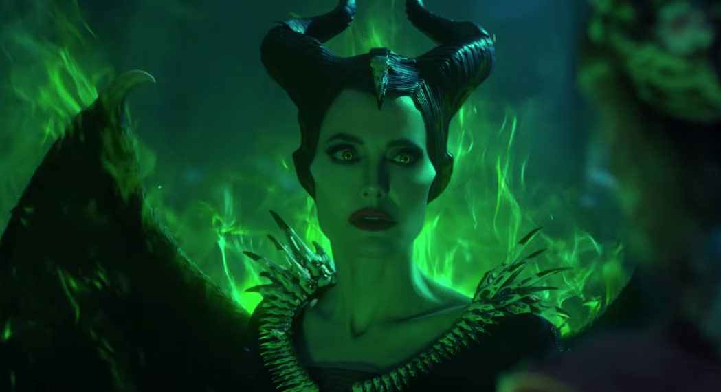 Disney Show Off Thrilling Trailer For Maleficent 2