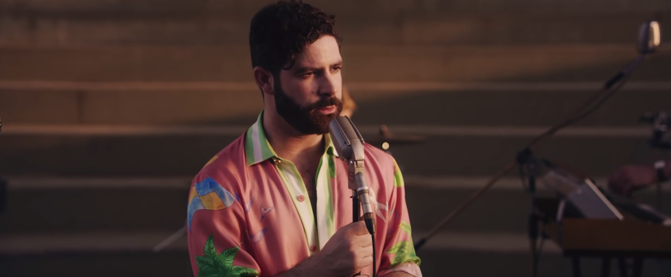 """Watch Foals Super Summery Music Video For """"In Degrees"""""""